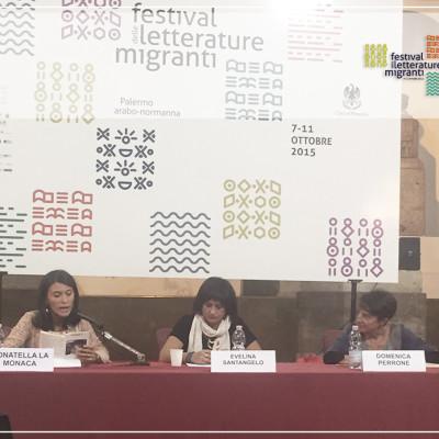 Festival delle Letterature Migranti - I senzaterra
