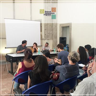 Festival delle Letterature Migranti - Tradurre è condividere