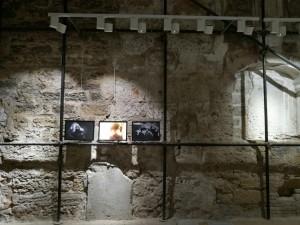 Gli scatti di Giuseppe Tornetta esposti a Église